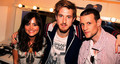 Jenna, Arthur and Matt. :) - doctor-who photo