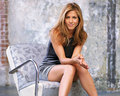 Jennifer Aniston - jennifer-aniston wallpaper
