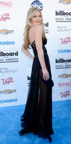 Jennifer Morrison at the Billboard 音乐 Awards