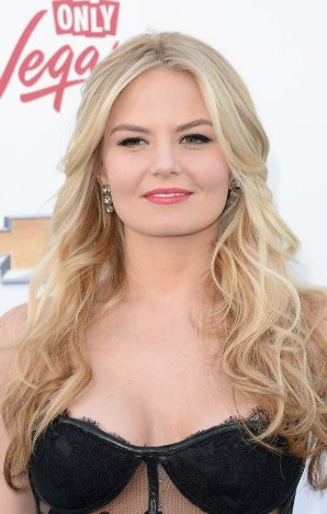 Jennifer Morrison at the Billboard Musica Awards