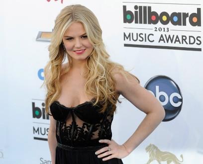 Jennifer Morrison at the Billboard muziki Awards