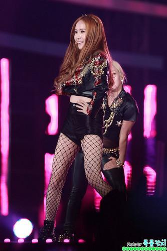 Jessica Jung 2013