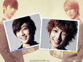 Jo twins - boyfriend wallpaper