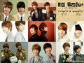 Jo twins - kpop-boyfriend wallpaper