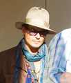Johnny Depp, LA 22 May - johnny-depp photo