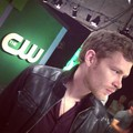"Joseph Morgan backstage at ""The Originals"" Photoshoot - joseph-morgan photo"