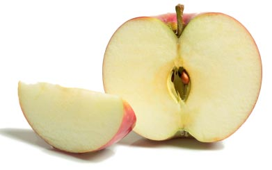 Juicy Red 苹果