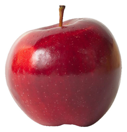 Juicy Red mela, apple