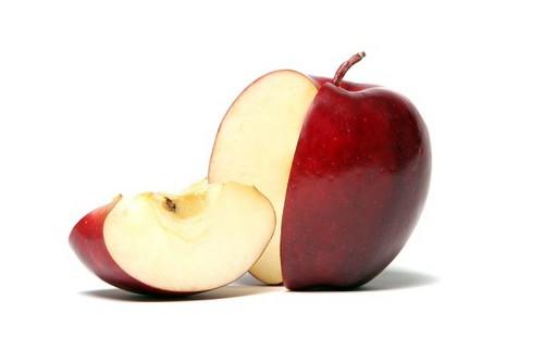 Juicy Red सेब