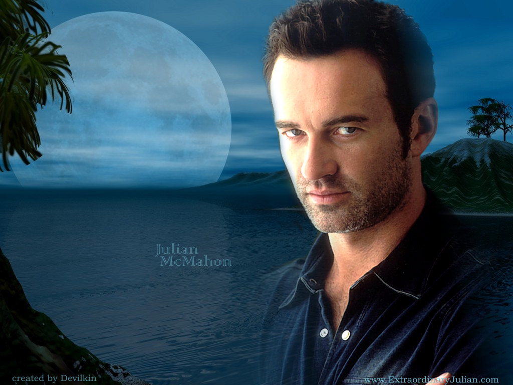 Julian McMahon - Lovehinagurl44 Photo (34535573) - Fanpop