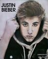 Justin Bieber 2 Drawing