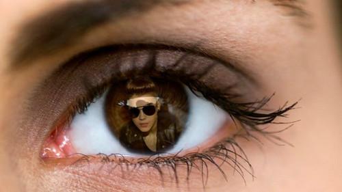Justin in my eyes