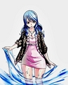 Juvia - fairy-tail photo