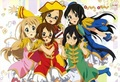 K-on! HTT! - anime photo