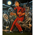 KING OF POP - michael-jackson fan art