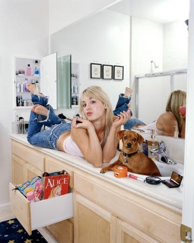 Kaley Cuoco | Photoshoots