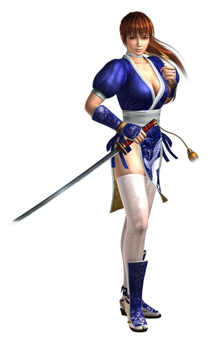 Kasumi - NG3RE