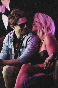 Kat and Nate