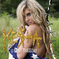 Ke$ha - C U Next Tuesday - kesha fan art