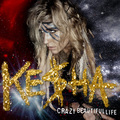 Ke$ha - Crazy Beautiful Life - kesha fan art