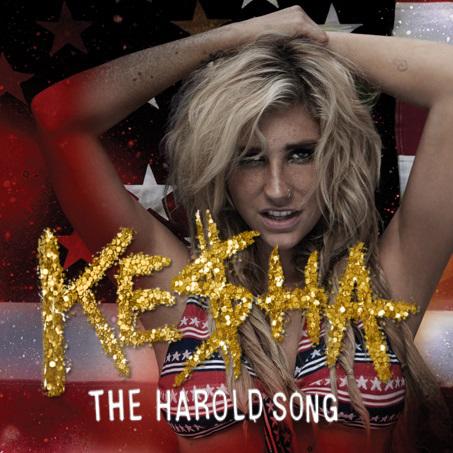কেশা - The Harold Song