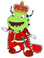 King Daddo