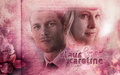 klaus-and-caroline - Klaus & Caroline wallpaper