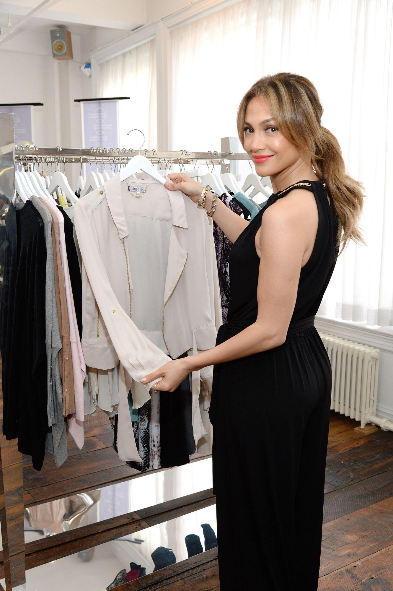 Женская Одежда Дженифер
