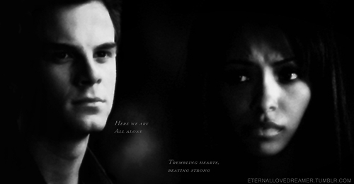 Kol and Bonnie <3
