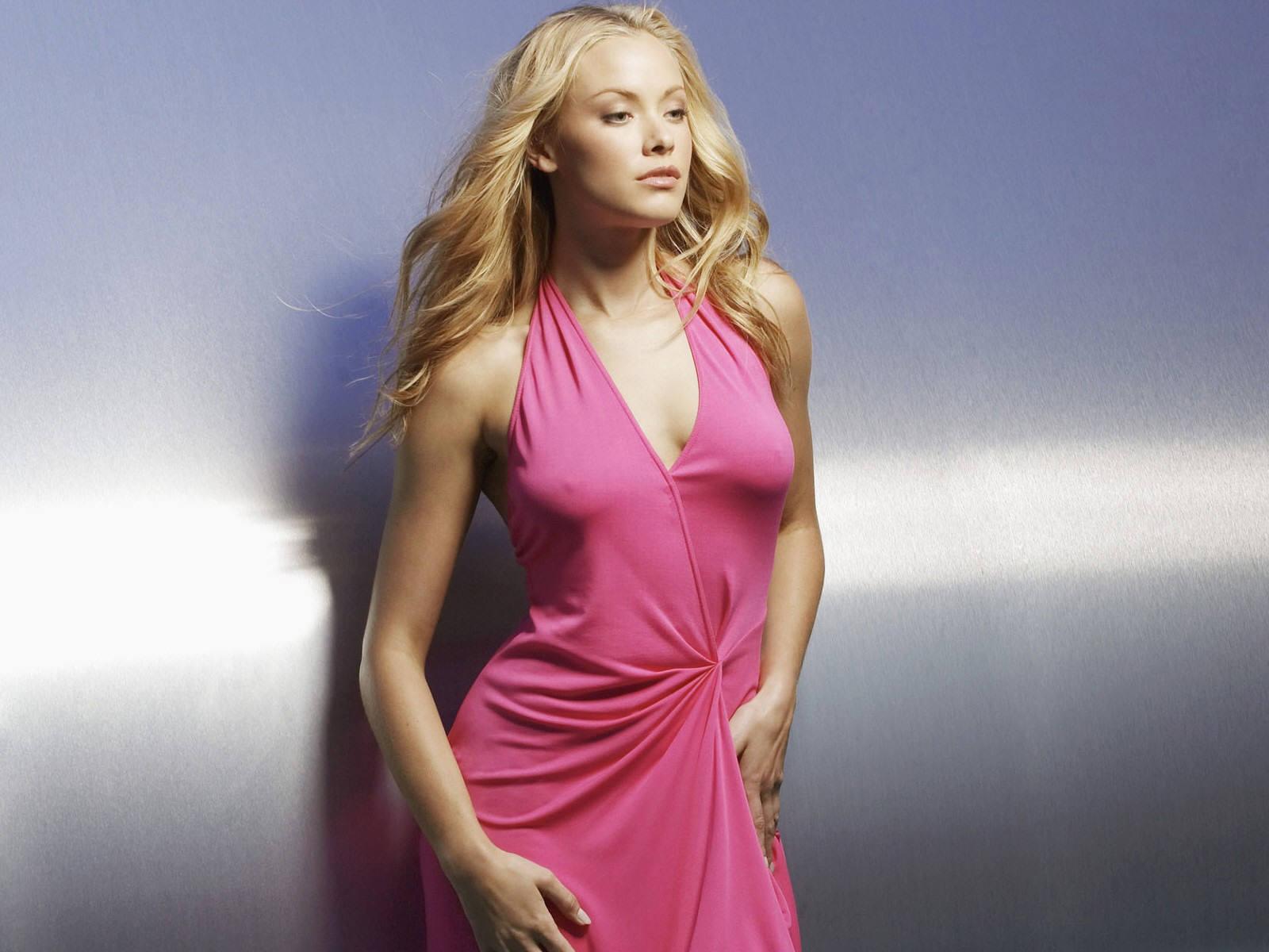 Leaked Kristanna Loken nude photos 2019