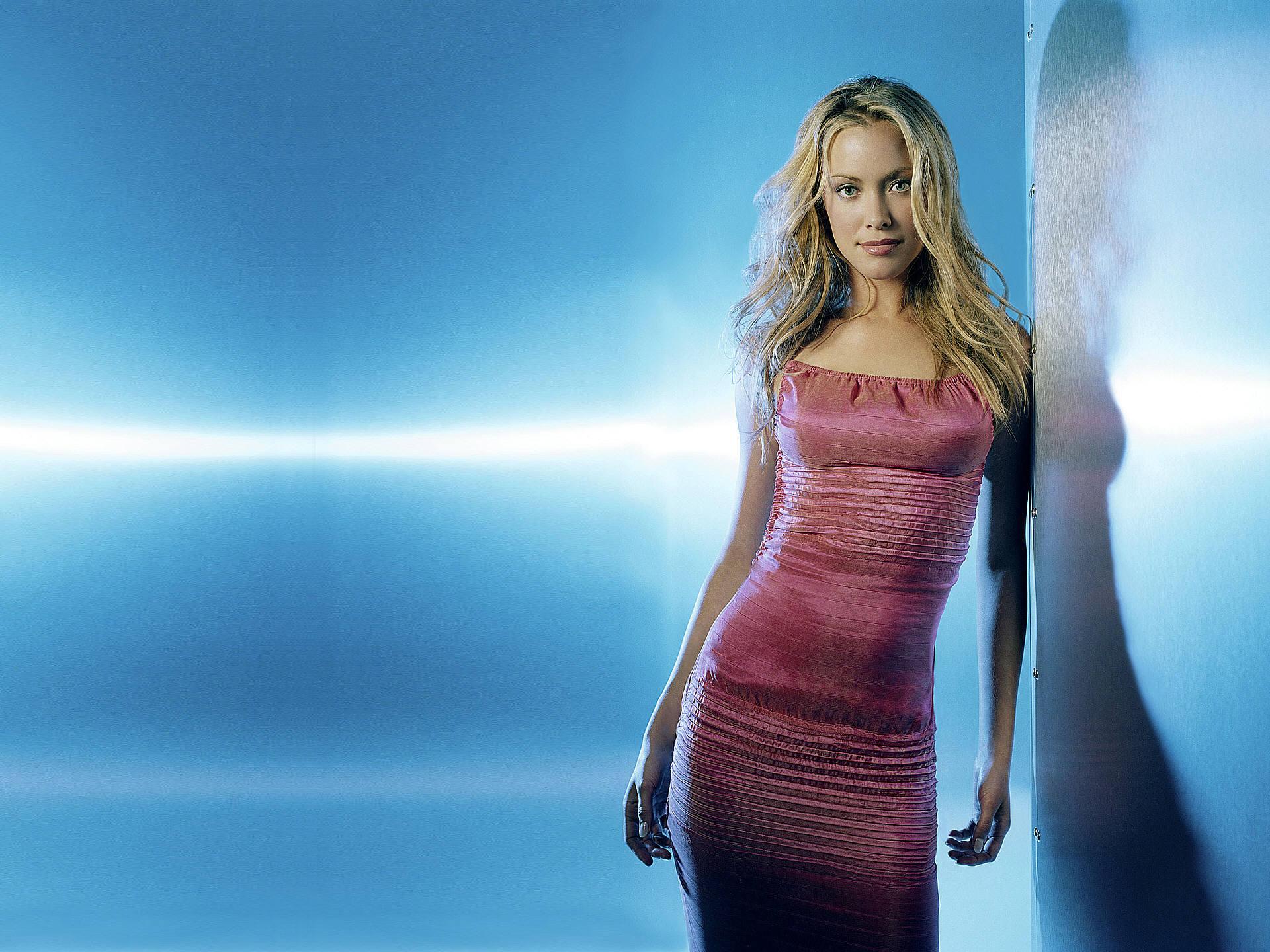 Kristanna Loken Hot Photos HD 1080p - YouTube