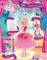Kristyn Farraday Doll Promotion - barbie-movies photo