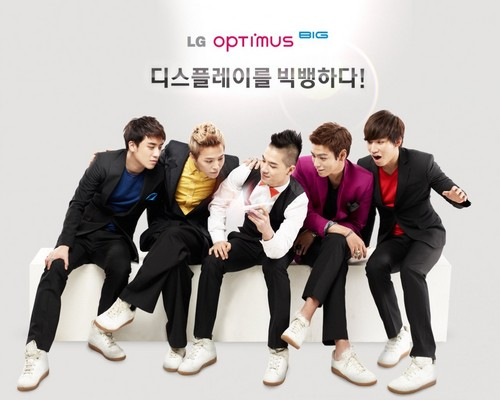 LG OPTIMUS BIG [11.04.30]