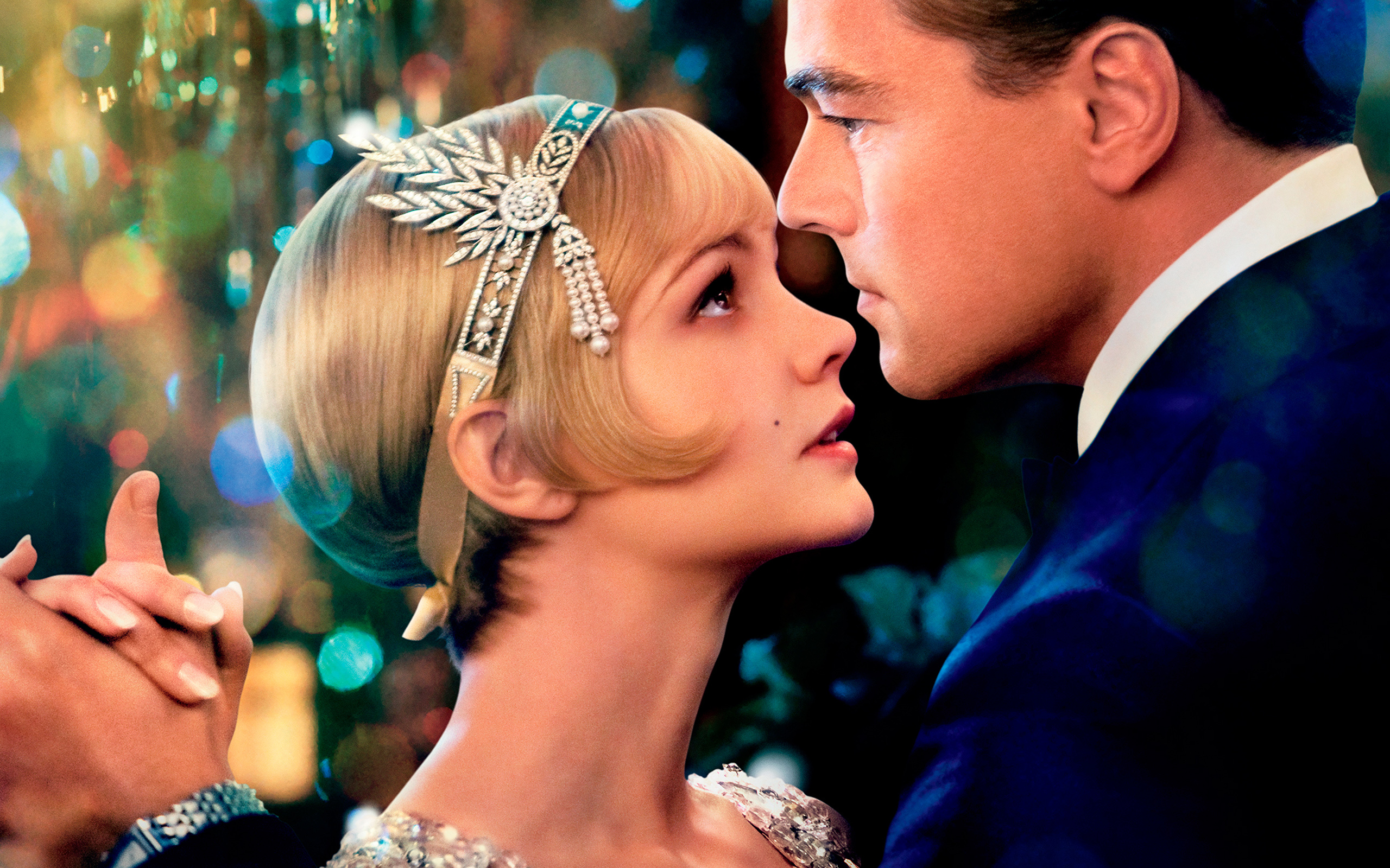 what characters in the great gatsby were motivated by money The great gatsby is a 2013 upper class socialite who hates gatsby because of his new money who were impressed by the actress' command of the character.