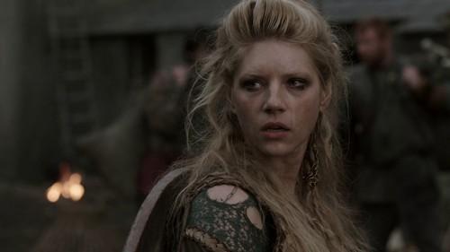 Lagertha Screencaps