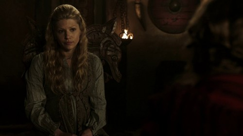 Lagertha Screencaps
