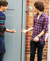 Larry For Kat★