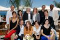 Le Film Français 2013 photoshoot