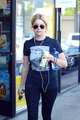 Leaving the Gym in Toluca Lake (May 14th, 2013) - ashley-benson photo