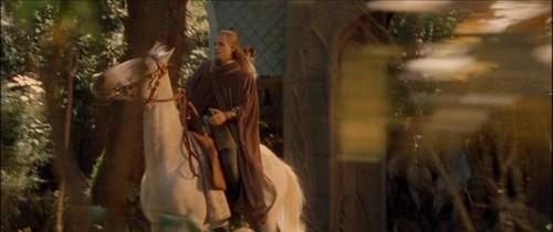 Legolas - Fellowship of the Ring