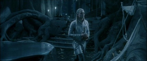 Legolas - Fellowship of the Ring