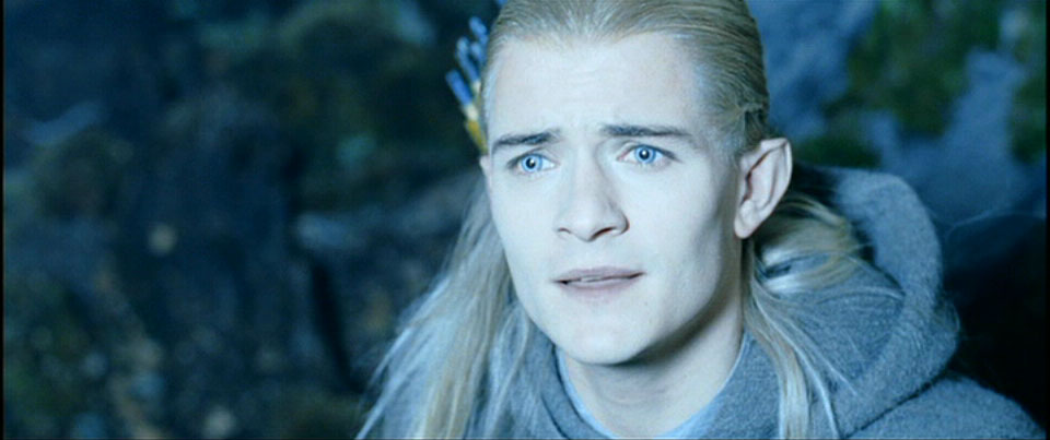 Legolas - The Two Towers (Extended Edition) - Legolas ...