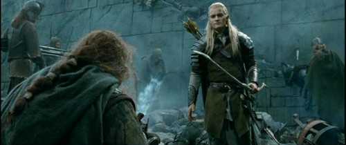 Legolas - The Two Towers (Extended Edition)