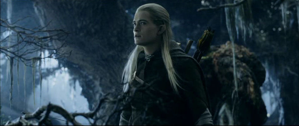 Legolas - The Two Towers - Legolas Greenleaf foto ...