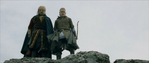 Legolas - The Two Towers