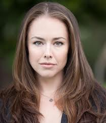 Lindsey McKeon वॉलपेपर with a portrait titled Lindsey McKeon