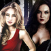 Lissa & Rose - rose-hathaway-and-lissa-dragomir icon