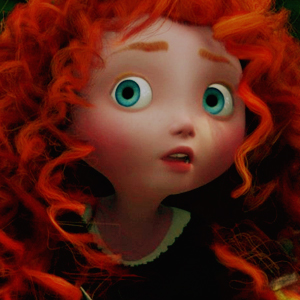 Little Merida