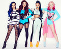 Little Mix ~♥ - little-mix fan art