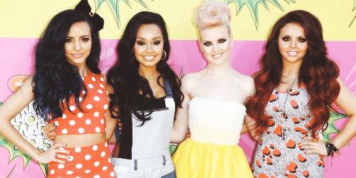 Little Mix ~♥